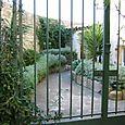 Jardin cache
