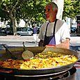 Paella Man